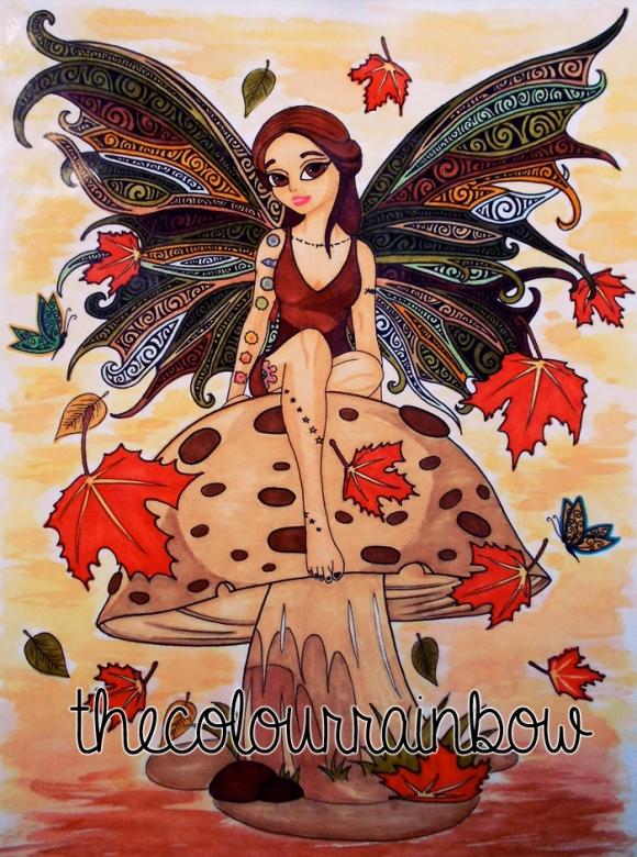 fairy me